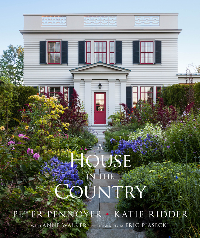 katie ridder a house in the country