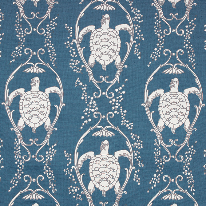 turtle bay fabric