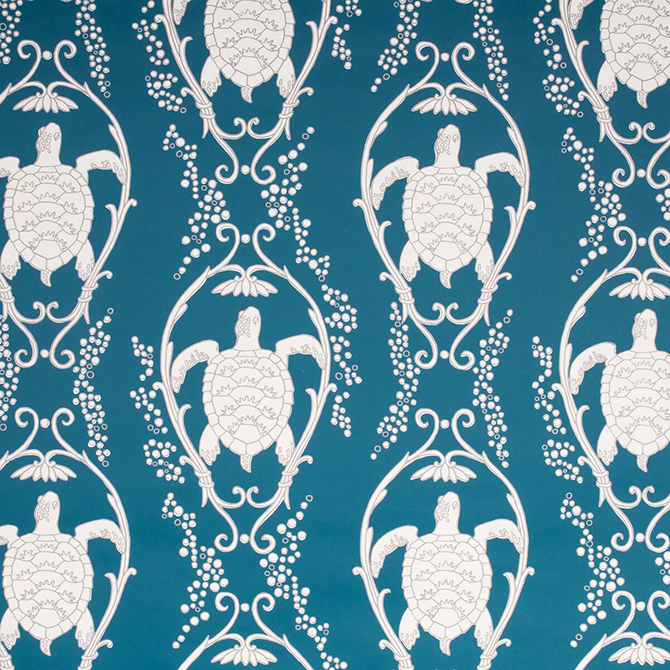 turtle bay wallpaper